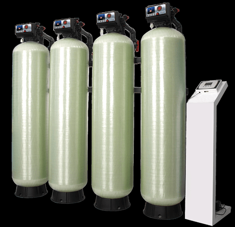 watersoftner