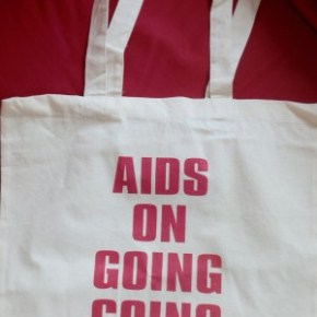 How Do We Make Them Listen: Thoughts on (re)Presenting AIDS: Culture & Accountability