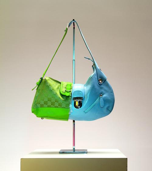 K8 Hardy, Credit Default Swap, 2012 (Courtesy the artist and Reena Spaulings Fine Art, New York)