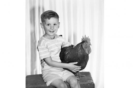 Bob Mizer, Hope #2: Los Angeles, c. 1949 (Courtesy Bob Mizer Foundation)