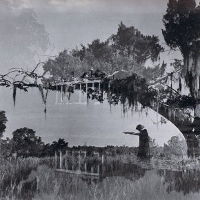 From Decay to Disney: Queering the Ghosts along the Mississippi