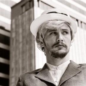 James Franc-OH NO!: The Privilege of James Franco's 'New Film Stills'