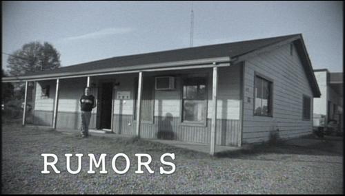 Rumors in Shannon, Mississippi