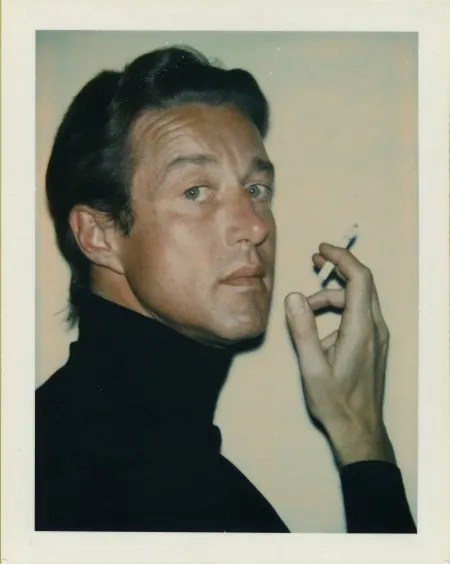 Andy Warhol, Halston, 1974, ©The Andy Warhol Foundation for the Visual Arts, Inc., courtesy of The Andy Warhol Museum