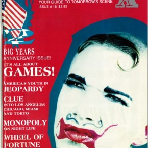 Vanity Is Sanity: The Project X Magazine Reading Room