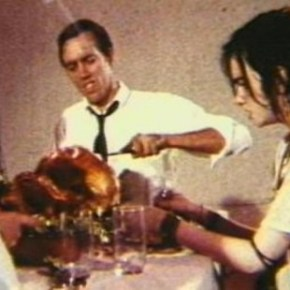 You Killed Me First: The Only Film Needed To Ruin Your Family's Thanksgiving