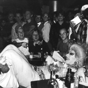 You Are Invited To–Party Out Of Bounds: Nightlife As Activism Since 1980