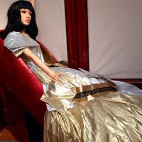…And The Rest Is Drag: Key West Art & Historical Society's 'What A Drag!'