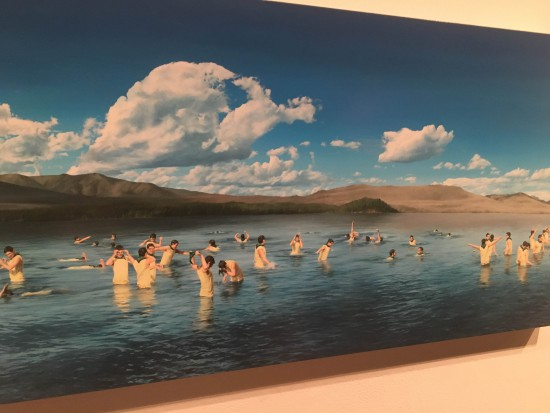 Cobi Moules, Untitled (Lake McDonald), 2012 (all images unless otherwise noted by author for Filthy Dreams)