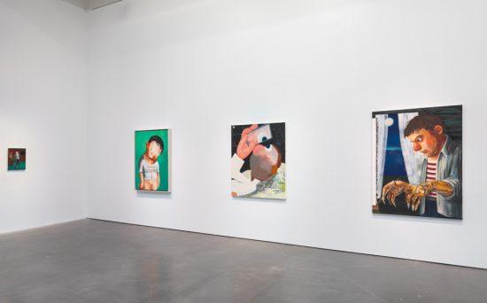 """Nicole Eisenman: Al-ugh-ories,"" 2016. Courtesy New Museum, New York. Photo: Maris Hutchinson / EPW Studio"