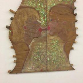 The Joy In Life Is Loving You: Multiplicity Of Women's Desire In Ellen Cantor's Art
