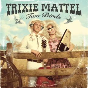 It's Been A Long Week, So Here's Trixie Mattel Singing Folk