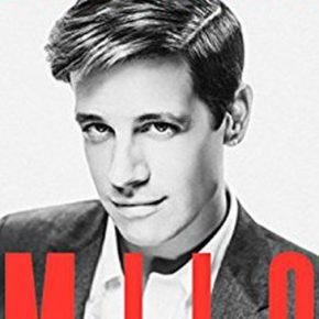 """Just How """"Dangerous"""" Is Milo Yiannopoulos?"""