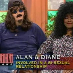 Tasteless 90s Talk Shows: A Mostly Video Tribute To The Golden Age Of Trash TV
