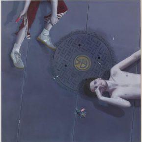 "Desiring Machines: Andreas Schulze's ""Vacanze 365"" and Thomas Eggerer's ""Todd"""