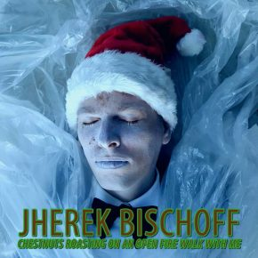 """Merry Christmas From The Black Lodge!: Jherek Bischoff's """"Chestnuts Roasting on an Open Fire Walk With Me"""""""