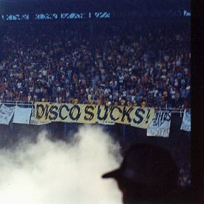 Disco Inferno: How 1979's Doofy and Dangerous Disco Demolition Night Foreshadowed The Alt-Right