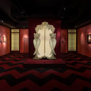 "Let's Get Unconscious, Honey: Leonor Fini ""Theatre of Desire, 1930-1990"""