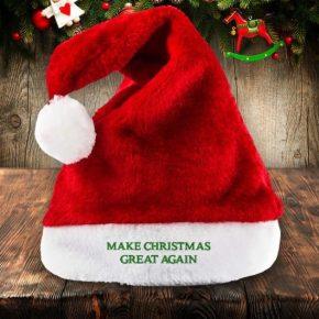 Filthy Dreams Christmas Playlist #5: MAKE CHRISTMAS GREAT AGAIN