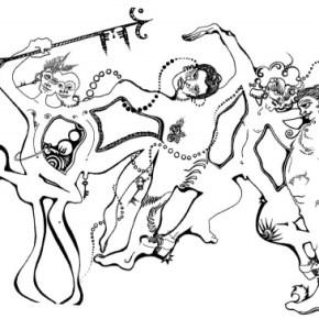 "Pleasure Is The Boss: Radical Pleasure Seeking In ""The Faggots & Their Friends Between Revolutions"""