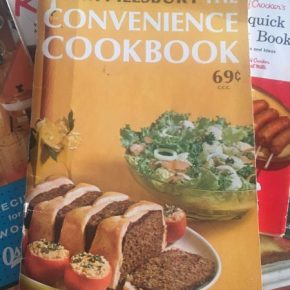 From The Filthy Dreams Kitsch-en: Even More Queasy Questionable Vintage Recipes To Trigger Thanksgiving Terror