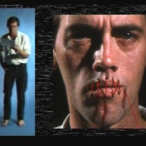 """'I Am Consumed in the Weight of You': """"Self-Portrait in 23 Rounds: A Chapter in David Wojnarowicz's Life (1989-1991)"""" at London's Live Art Development Agency"""