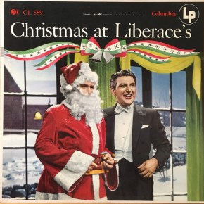 Filthy Dreams' Hooked on Xmas Playlist