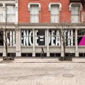 THE Name Drop of 2019: Leslie-Lohman Museum of Art