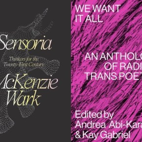 """Everything Will Be Human, or at Least Californian: A Conversation About """"Sensoria"""" and """"We Want It All"""""""
