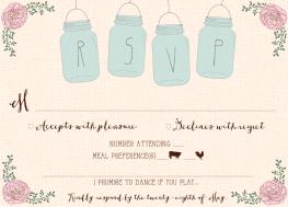 Wedding Suite RSVP