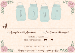Wedding Suite RSVP