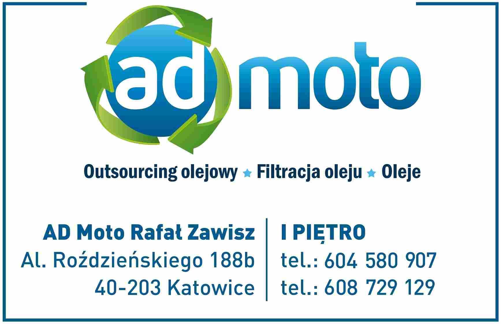Serwis olejowy Ad Moto