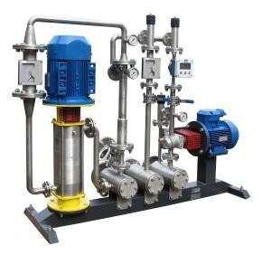 Produkcja płynu antybakteryjnego