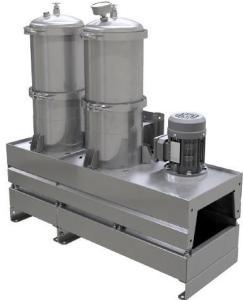 agregat filtracyjny AD1004-T-DX