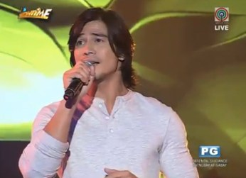Piolo Pascual in Showtime