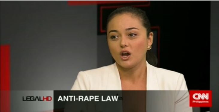 Kat Alano Encourages Rape Victims To Speak Up, Shares Her Own Story