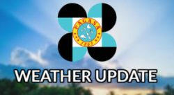 PAG-ASA: Weather Update January 16, 2021 (Saturday)
