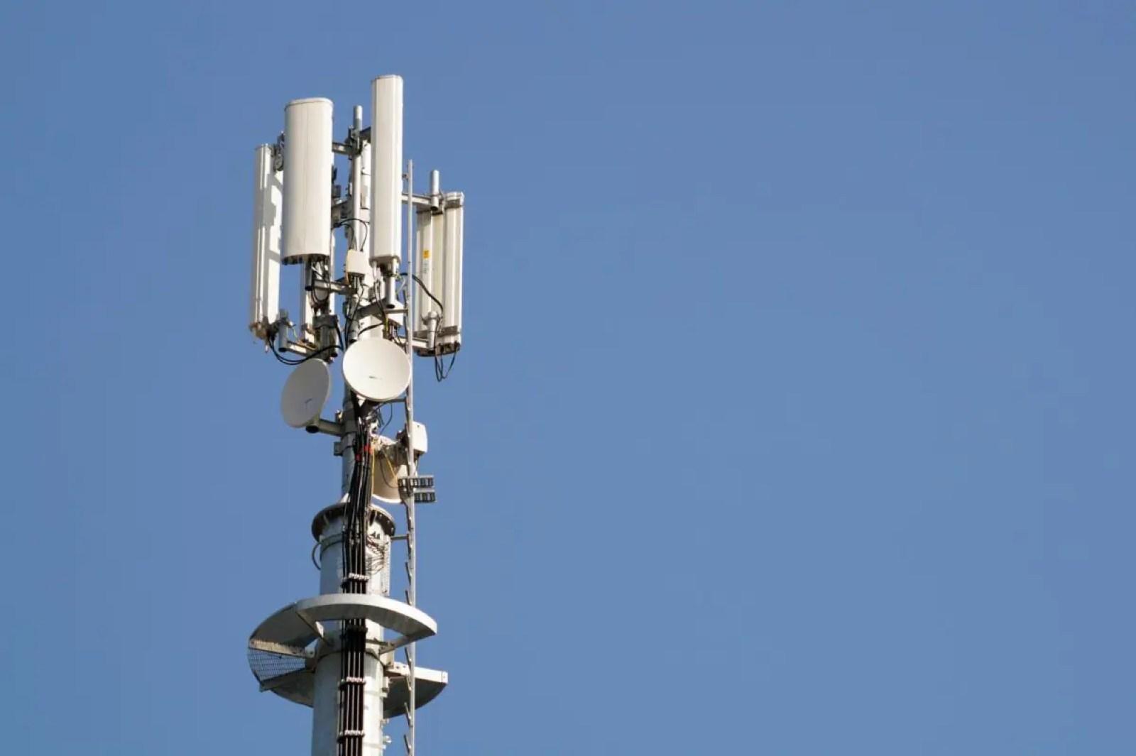 Telecommunications infrastructure | Filtronic PLC