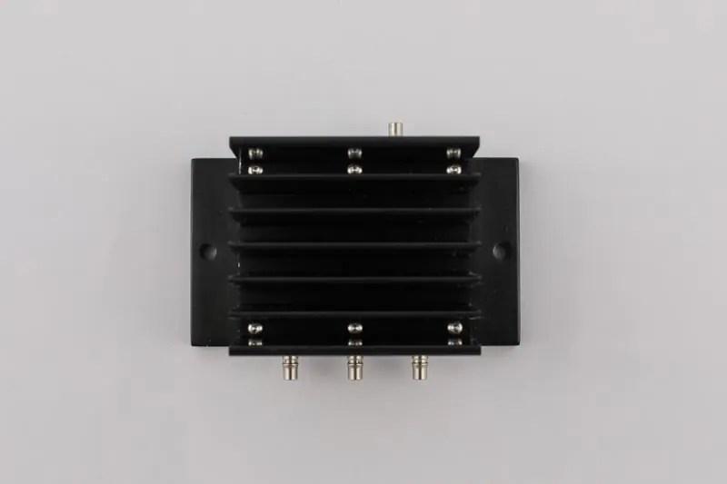 Triplexer | Filtronic PLC