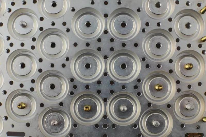 Combline filter   Filtronic PLC