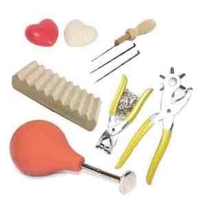 Filz-Werkzeuge