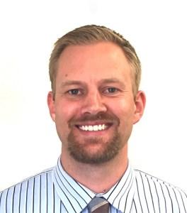 Daniel Hestehauge