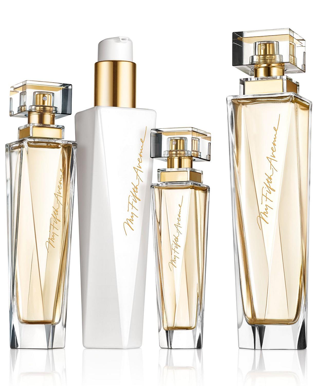 Elizabeth Arden New Perfume