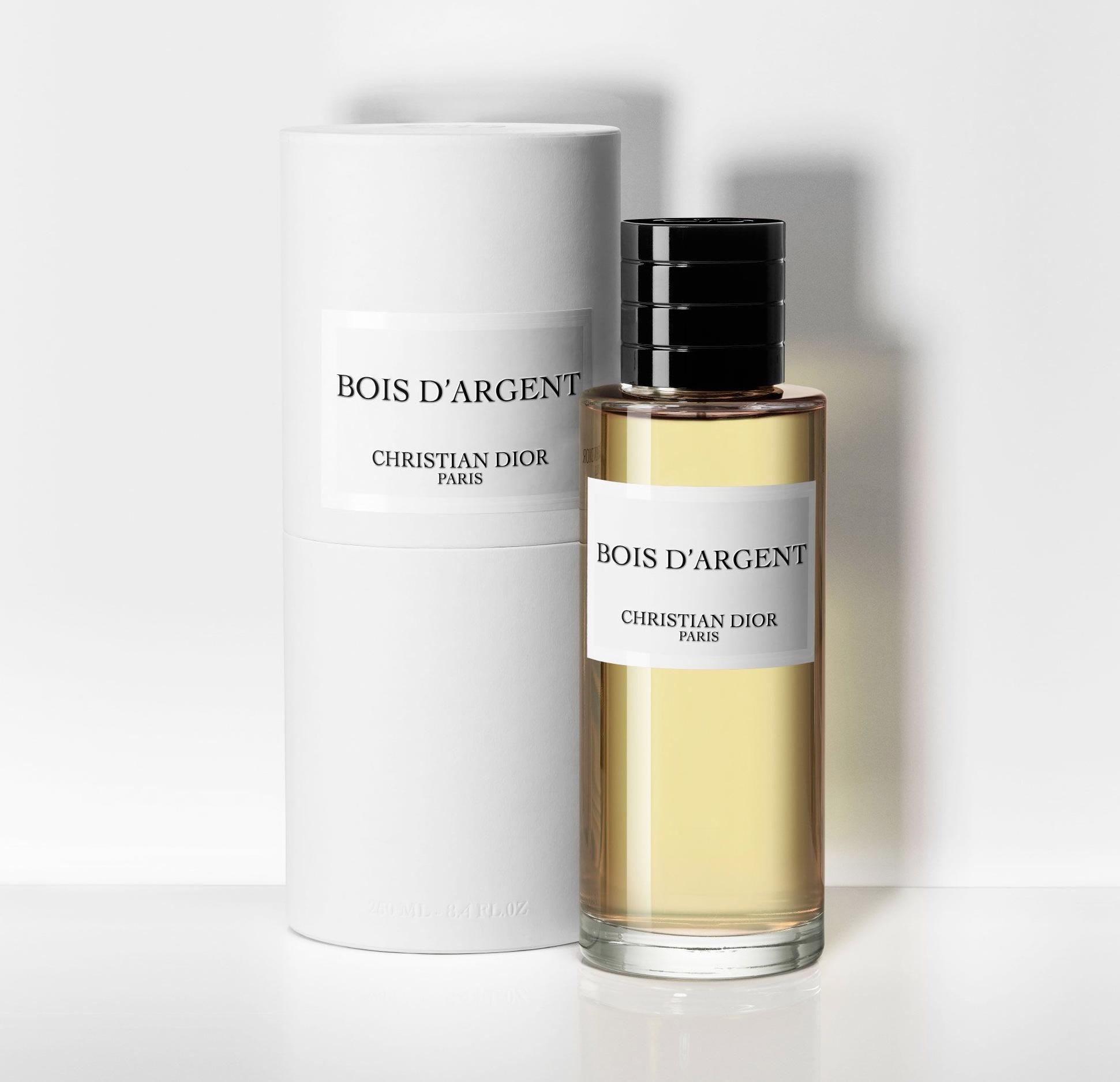 Bois D Argent Christian Dior Review Fragrance Reviews