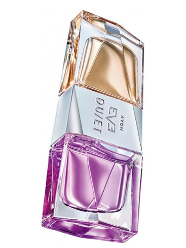 Eve Duet Sensual Avon Perfume A New Fragrance For Women 2017