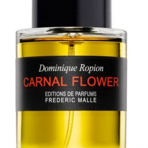 Carnal Flower, de Dominique Ropion para Frederic Malle