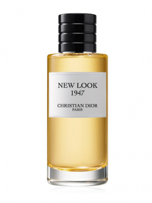 La Collection Couturier Parfumeur New Look 1947 Dior for women