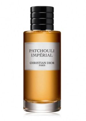 La Collection Couturier Parfumeur Patchouli Imperial Dior for men
