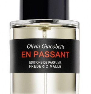 En Passant, de Olivia Giacobetti para Frederic Malle