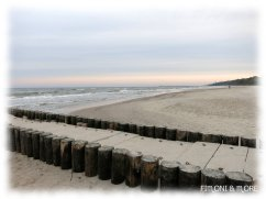 Kolberg - polnische Ostsee